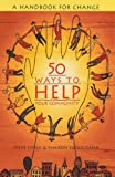 50 Ways to Help Your Community, Steve Fiffer and Sharon Fiffer, 038547234X