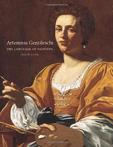 Artemisia Gentileschi: The Language of Painting by Yale University Press