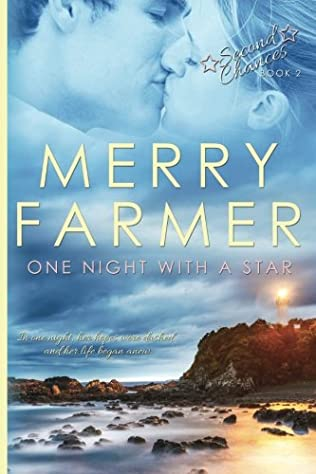 book cover of One Night with a Star