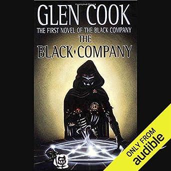 Amazon. Com: the black company: chronicles of the black company.