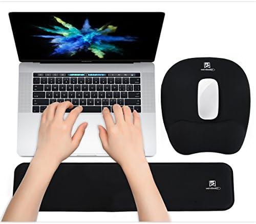 Ergonomic Keyboard Support Computer Cushion product image