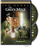 Green Mile [DVD] [2000] [Region 1] [US Import] [NTSC]