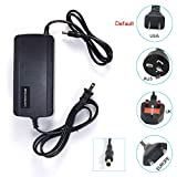 Battery Charger Input 36V/48V for Electric Bike Battery Output 42V/54.6V Lithium Battery Charger