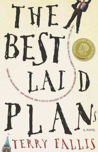 (The Best Laid Plans)