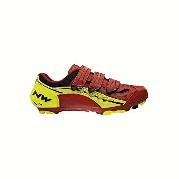 Northwave Rebel R3 Mountainbike Shoes Men  Amazon.co.uk  Sports   Outdoors 336b0125c