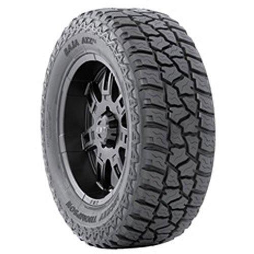35 tires - 4