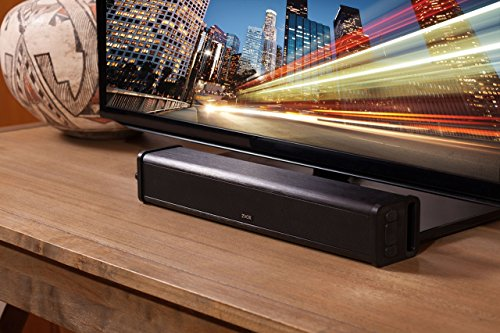 ZVOX AccuVoice AV200 Sound Bar TV Speaker With Hearing Aid Technology - 30-Day Home Trial
