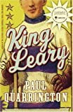 """King Leary"" av Paul Quarrington"
