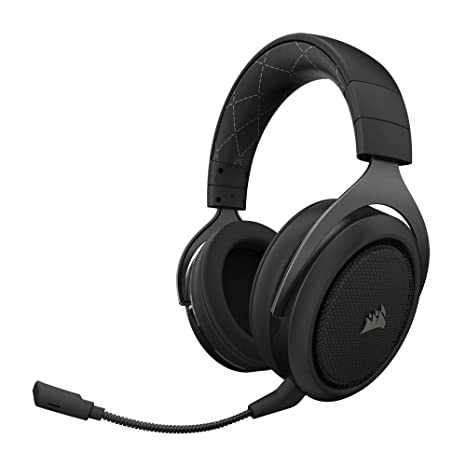 Corsair HS70 Wireless Cuffie Gaming 7.1 Surround Sound 77e9b961b5d6