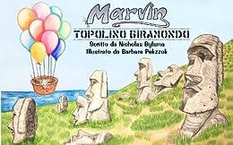 Marvin - Topolino giramondo (Italian Edition) - Kindle edition by