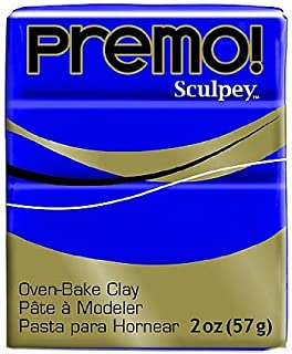 product image for Sculpey Premo Premium Polymer Clay purple 2 oz. [PACK OF 5 ]