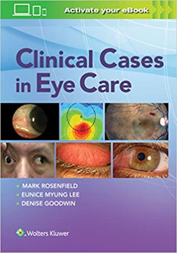 595cb04b080 Clinical Cases in Eye Care  9781496385345  Medicine   Health Science ...