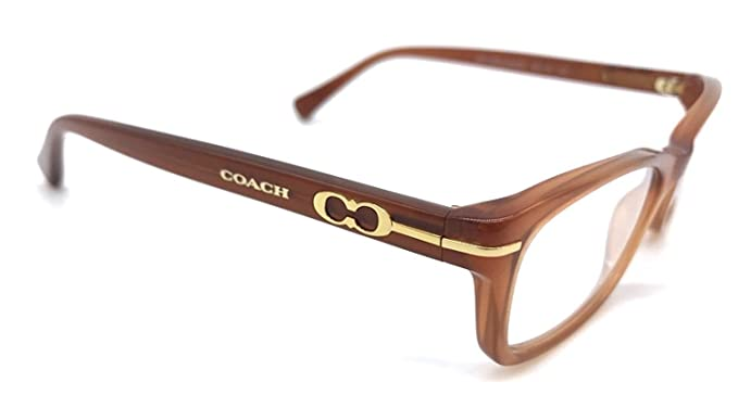 72595ae2c78e Image Unavailable. Image not available for. Color: Coach Elise Eyeglasses  HC6054 ...