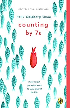 Counting by 7s by [Goldberg Sloan, Holly]