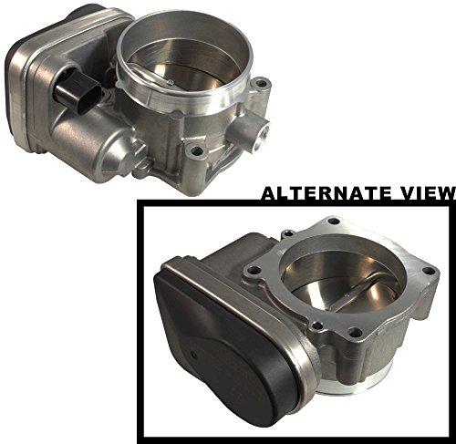 APDTY 112669 Electronic Throttle Body Actuator Valve TPS Position Sensor Fits 3.7L 4.7L 5.7L Hemi or 8.3L Engine on 2005-2012 Dodge Ram 1500 2500 3500 Pickup 2005-2009 Durango 2007-2009 Chrysler ()