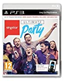 SingStar: Ultimate Party [PlayStation 3, PS3]