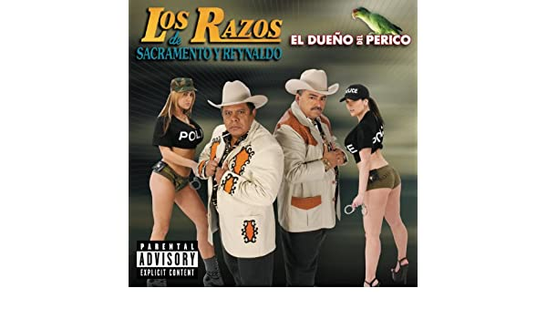 Pijama De Madera (Album Version) [Explicit] by Los Razos De Sacramento Y Reynaldo on Amazon Music - Amazon.com