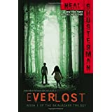 Everlost (1) (The Skinjacker Trilogy)