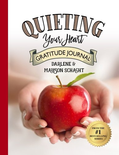 Quieting Your Heart : Gratitude Journal (Habit 3 Put First Things First Summary)