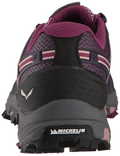Salewa Ladies Ws Ultra Train 2 Scarpe Da Fitness Multicolore (pallido Mawe / Magnete)
