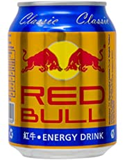 Red Bull Classic Energy Drink, 250ml
