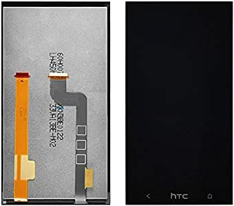 HTC Desire 601 LCD Retina Touchscreen - Black