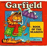 img - for GARFIELD BOOK OF THE SEASONS book / textbook / text book