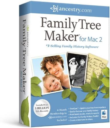 family tree maker 2012 free download