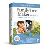 Family Tree Maker for Mac 2 [OLD VERSION]