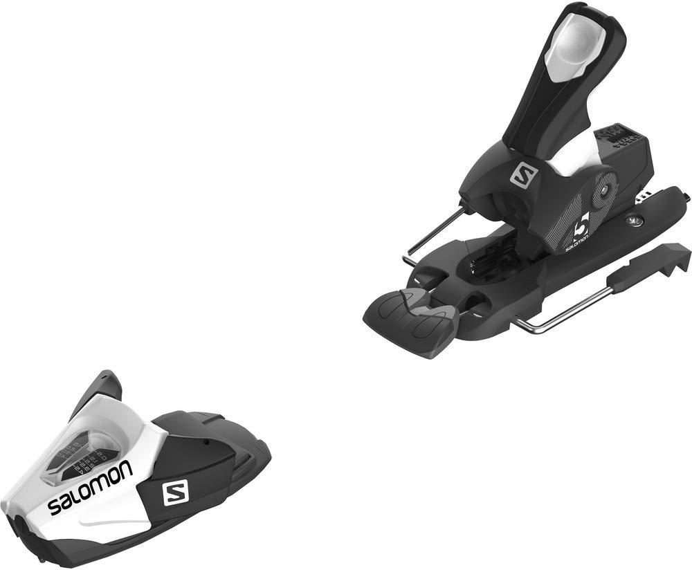 Salomon C5 Junior Ski Bindings