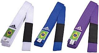 adidas Brazilian Jiu Jitsu Ceinture