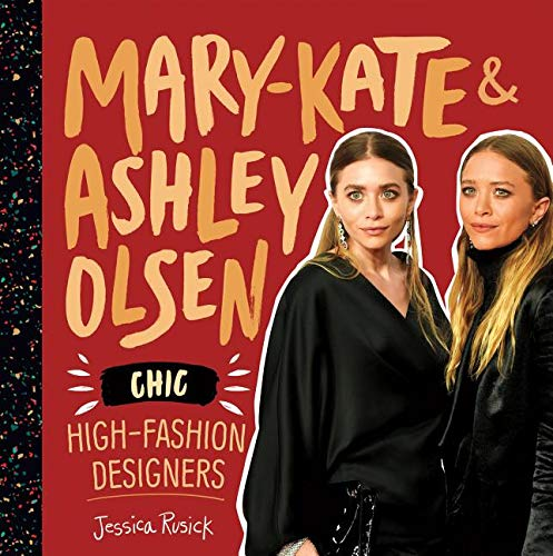 Mary Kate And Ashley Olsen  Chic High Fashion Designers  Fashion Figures