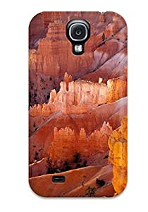 Hot New Bryce Canyon Case Cover For Galaxy S4 With Perfect Design by supermalls