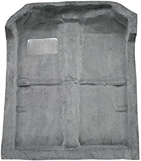 4 Door 801-Black Plush Cut Pile Made with Massback ACC Replacement Carpet Kit for 2007 to 2011 Toyota Camry