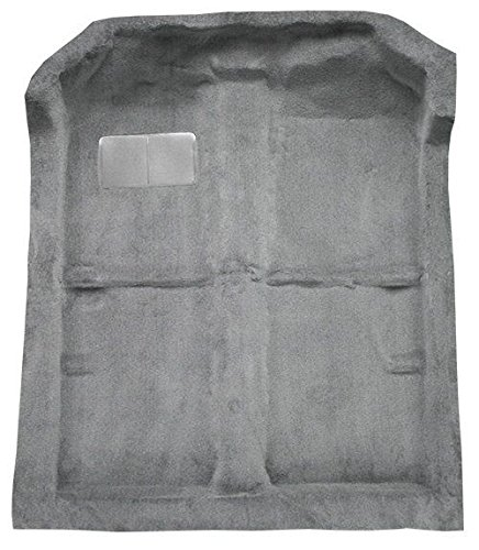 - ACC 1992 to 1995 Honda Civic Carpet Custom Molded Replacement Kit, 2 Door Coupe (801-Black Plush Cut Pile)