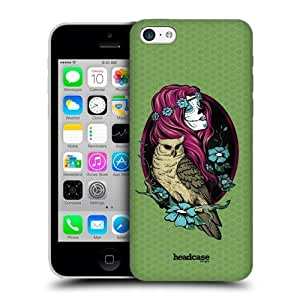 Martha Girls Of Owl Protective Back Case Cover For Apple iPhone 5c