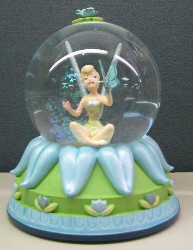 Hallmark Disney Collection CLX2006 Tinkerbell Waterglobe
