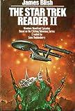 The Star Trek Reader II, James Blish and Gene Roddenberry, 0525209603