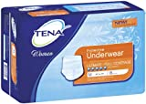 Tena Women's Protective Underwear, Ultimate Absorbency, Medium, 18 Count (Pack of 4), Health Care Stuffs