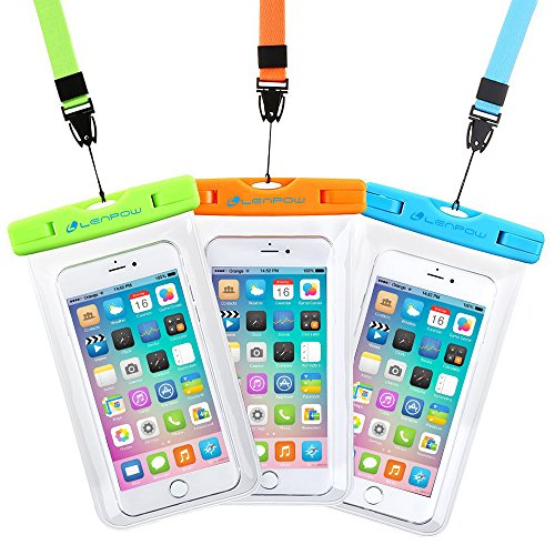Perfect Waterproof Cases