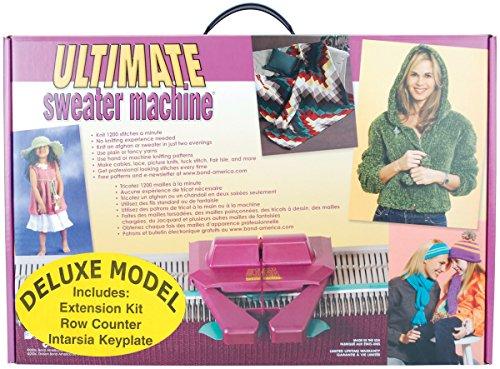 Bond America The Ultimate Sweater Machine Deluxe