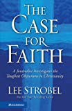 Case for Faith HC MM - FCS, Zondervan Publishing Staff, 0310608139