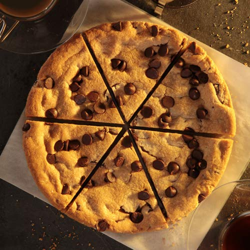 Sweet Street Sandy's Amazing Chocolate Chunk Cookie-Pie Rave 9.93 ounces (Pack of 36)