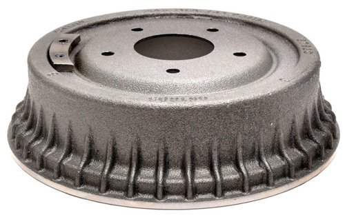 Raybestos 2045R Professional Grade Brake Drum