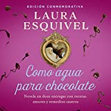 """Como agua para chocolate [Like Water for Chocolate]"" av Laura Esquivel"