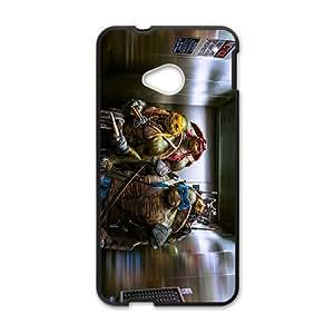 Teenage Mutant Ninja Turtles Design Pesonalized Creative Phone Case For HTC M7