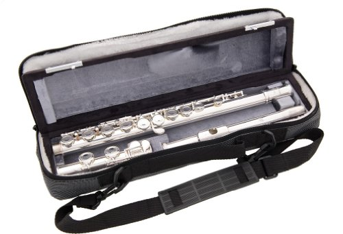Beaumont BASI Alina Intermediate Flute with Solid Silver Head - Solid Silver Flute