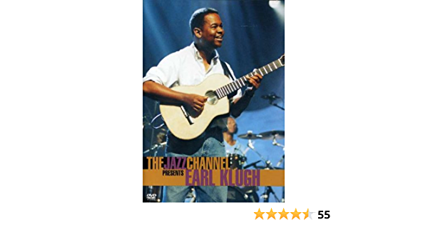Earl klugh the jazz channel presents bet on jazz her on bet awards
