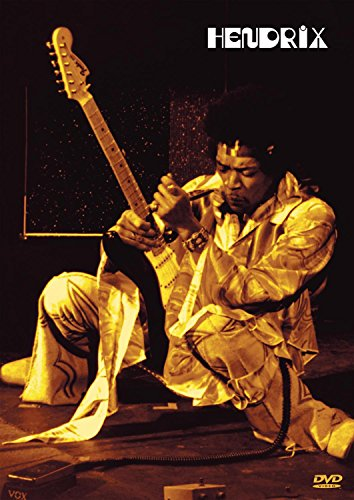 Band of Gypsys: Live at the Fillmore East (The Jimi Hendrix Experience Live At Monterey)