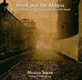 Monk & Abbess